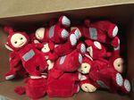35 Talking PO Teletubbies Soft Toys - Wholesale Bulk Buy
